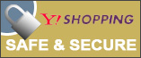 Yahoo! Shopping. Safe. Secure